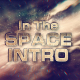 In The Space Intro - VideoHive Item for Sale