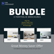 Portfolio Brochure BUNDLE - GraphicRiver Item for Sale