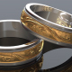 Wedding Rings Background - VideoHive Item for Sale