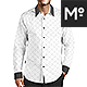 Casual Dress Shirt Mock-up - GraphicRiver Item for Sale