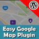 DML Easy Google Map Plugin for Wordpress - CodeCanyon Item for Sale