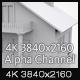 3D Construction House - Door Open - VideoHive Item for Sale
