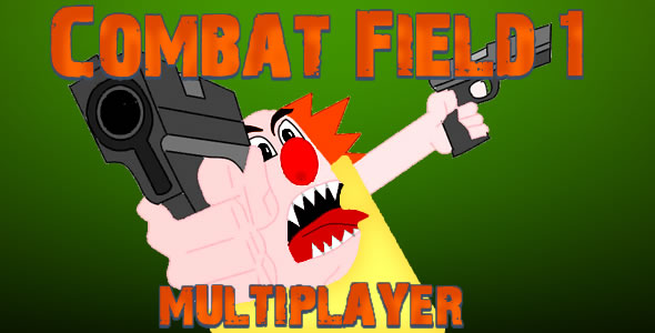 Combat Field 1 (.capx) - CodeCanyon Item for Sale
