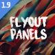 Nest - Flyout Sliding Panels for WordPress - CodeCanyon Item for Sale