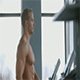Man Walking On A Treadmill In The Gym - VideoHive Item for Sale