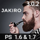 Jakiro Fashion Shop Prestashop 1.6 and 1.7 Theme Nulled
