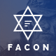 Facon - Fashion Responsive WordPress Theme Nulled