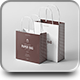 Paper Bag Mock-up - GraphicRiver Item for Sale