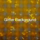 Glitter Background Looped - VideoHive Item for Sale