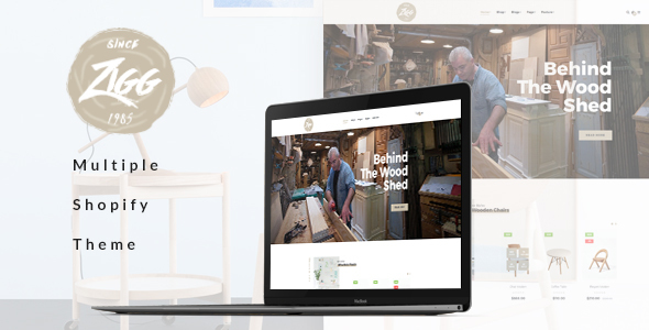 Ap Zigg Shopify Theme