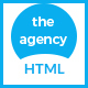 The Agency - HTML5 Template for Corporate Agency Nulled