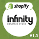Infinity - Multipurpose Responsive Shopify Theme with Section Drag & Drop - ThemeForest Item for Sale