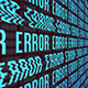 Computer Error Animation - VideoHive Item for Sale