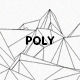 Outline Polygonal Backgrounds - GraphicRiver Item for Sale