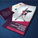 Trifold Dance Studio Brochure - GraphicRiver Item for Sale