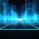 Cyber City - VideoHive Item for Sale