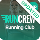 RunCrew | Running Club, Marathon & Sports - ThemeForest Item for Sale