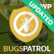 BugsPatrol - Pest Control Services WP Theme - ThemeForest Item for Sale