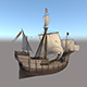 Caravela - 3DOcean Item for Sale