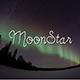 MoonStar Script Font - GraphicRiver Item for Sale