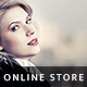 AhaShop | Online Clothing Store WordPress Nulled