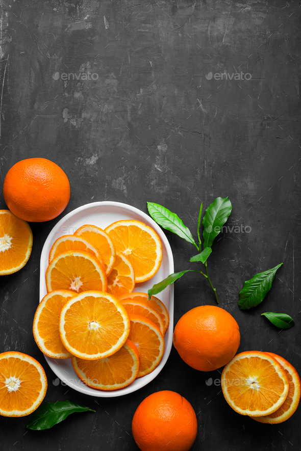 oranges - Stock Photo - Images