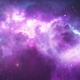 Flying Into a Colorful and Dynamic Nebula in the Outer Space - VideoHive Item for Sale