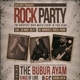 Rock Party Flyer / Poster - GraphicRiver Item for Sale