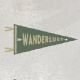 Vintage Pennants Set | Part 2 - GraphicRiver Item for Sale