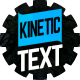 Kinetic Text Animations - VideoHive Item for Sale