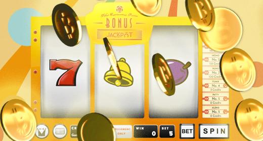 BeFive Bonus Jackpot Sound Tracks