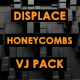 Displace - Honeycombs - VideoHive Item for Sale