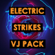 Electric - Strikes - VideoHive Item for Sale