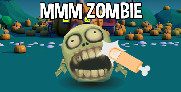 MMM Zombie - CodeCanyon Item for Sale