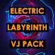 Electric - Labyrinth - VideoHive Item for Sale