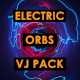 Electric - Orbs - VideoHive Item for Sale