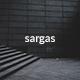 Sargas - Minimal Keynote Template
