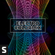 Electro Color Mix Flyer - GraphicRiver Item for Sale