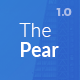 Pear - Responsive Multi-Purpose WordPress Theme Nulled