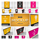 Flyer Stand Mockup - GraphicRiver Item for Sale