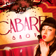 Cabaret Show Flyer Template - GraphicRiver Item for Sale