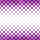 24 Purple Square Patterns - GraphicRiver Item for Sale
