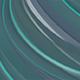 Elegant Background Emerald Wave