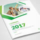 Company Profile brochure 2017 v2 - GraphicRiver Item for Sale
