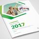 Company Profile brochure 2017 v2 - GraphicRiver Item for Sale