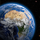 Hyper Realistic Planet Earth - 3DOcean Item for Sale