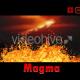 Magma/Lava Splash HD - VideoHive Item for Sale