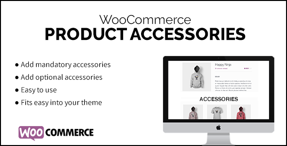 WooCommerce Product Accessories - CodeCanyon Item for Sale