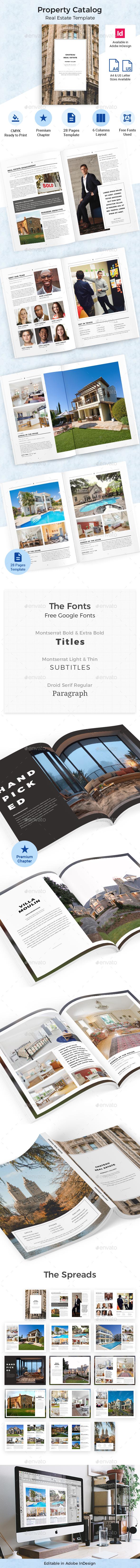 Property Gallery - Portfolio Brochures