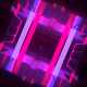 Neon Tunnel - VideoHive Item for Sale